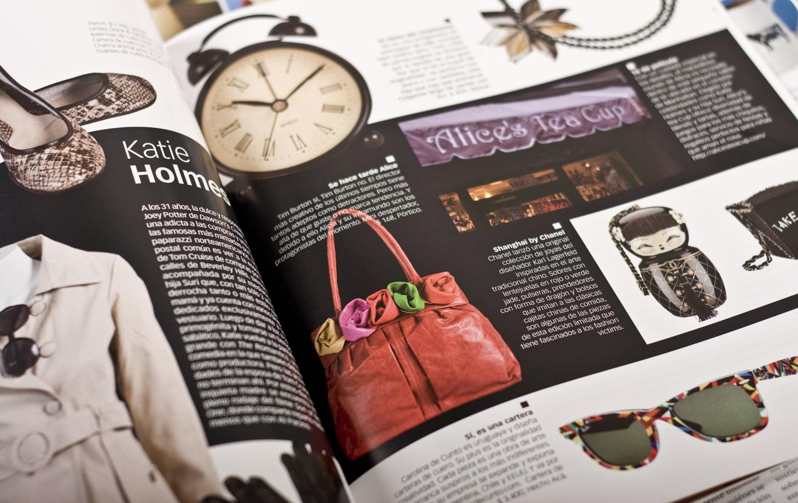 Cliente: PORTONES SHOPPING. Revista Portones Más Cerca