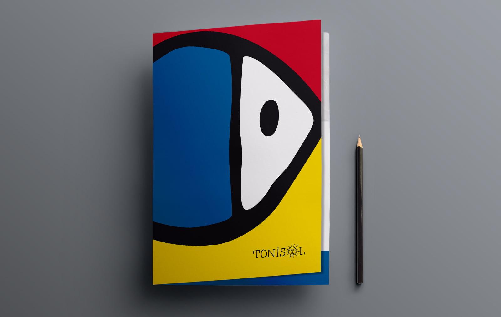 Cliente: TONISOL. Identidad